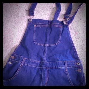 Modcloth overalls